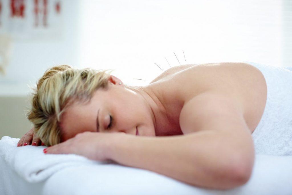 acupuncture massage meditation
