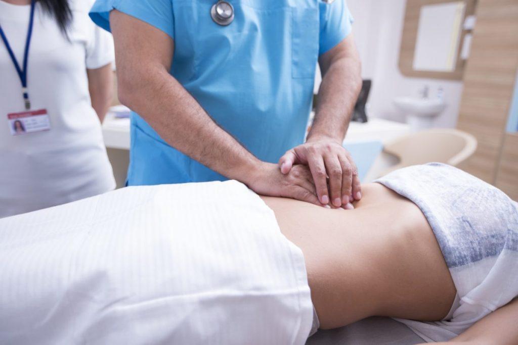 complications bowel obstruction