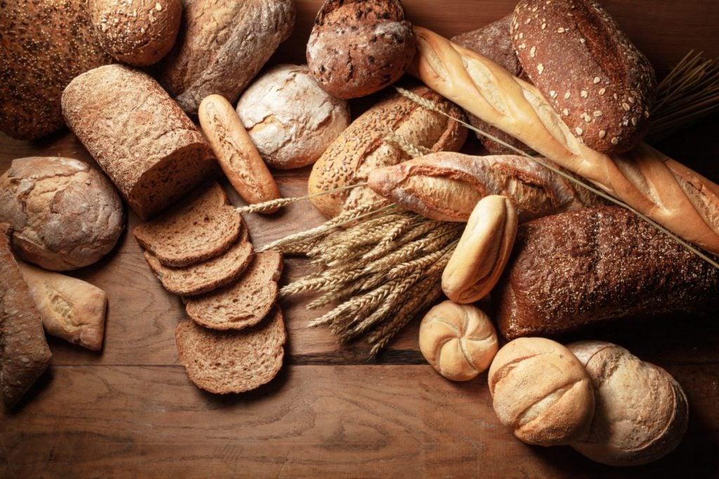 bread disaccharides