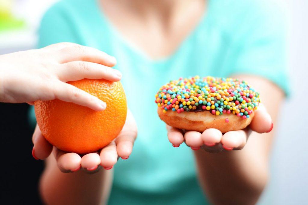 avoiding foods for prediabetes