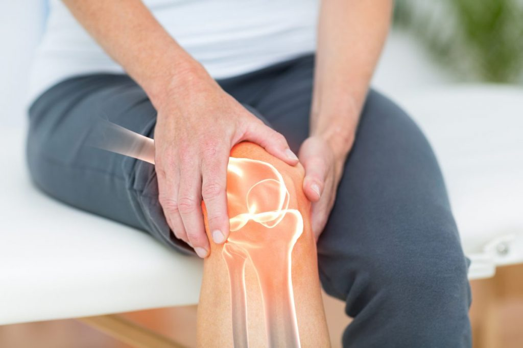 Reactive Arthritis pain