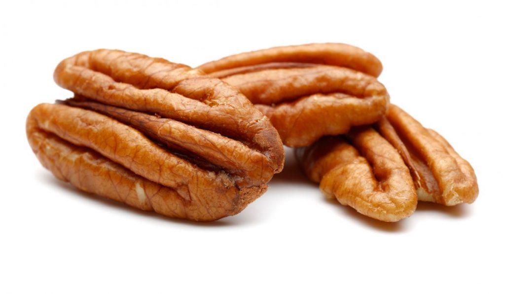 antioxidants pecans