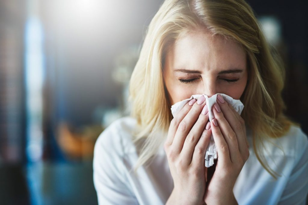 causes of the common cold