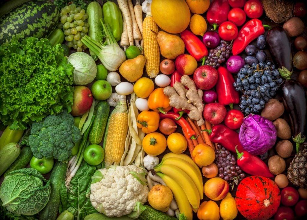 what is the Volumetrics Diet