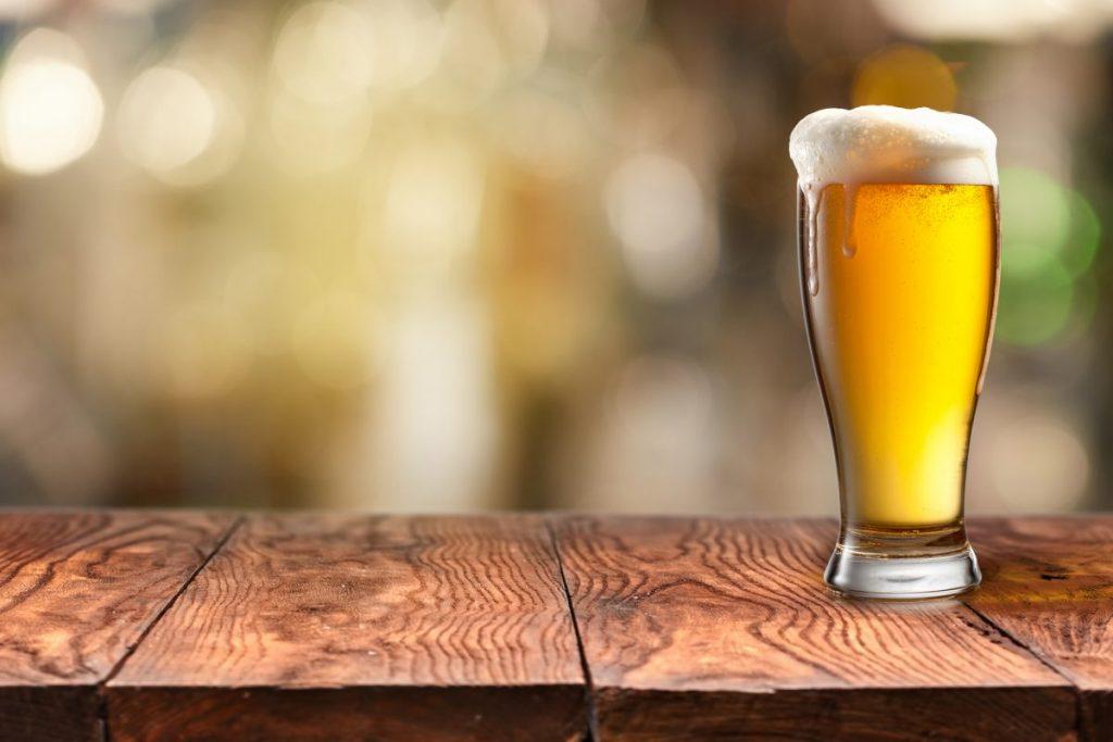 beer disaccharides