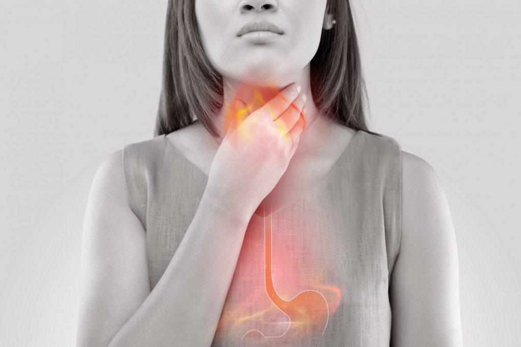 sphincter esophagus