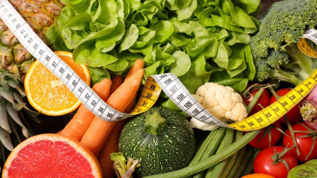 Volumetrics Diet goals