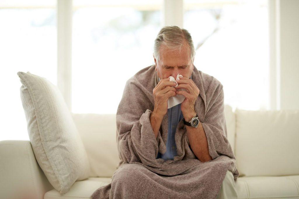 bronchitis health benefits of pansies