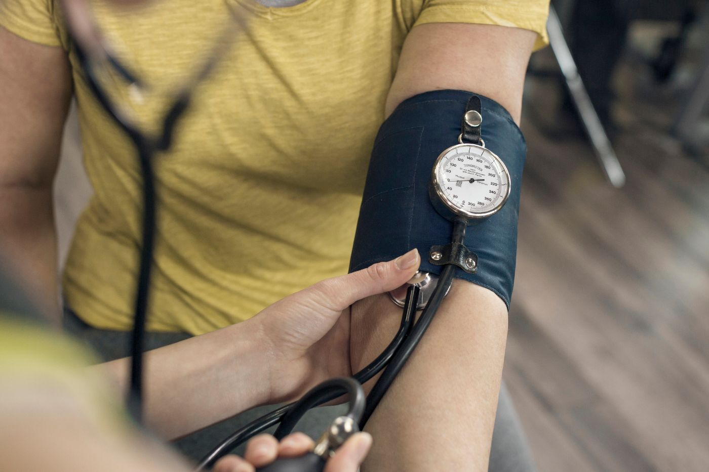 If You Have These 10 Symptoms It Might Be Low Blood Pressure