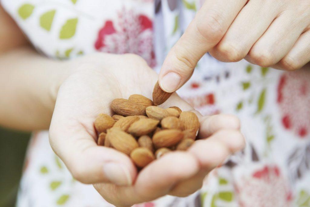 Almonds Pancreatitis Bowel Obstruction