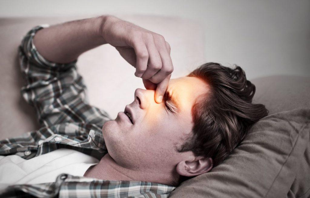 Sinus Headaches - Types of Headaches