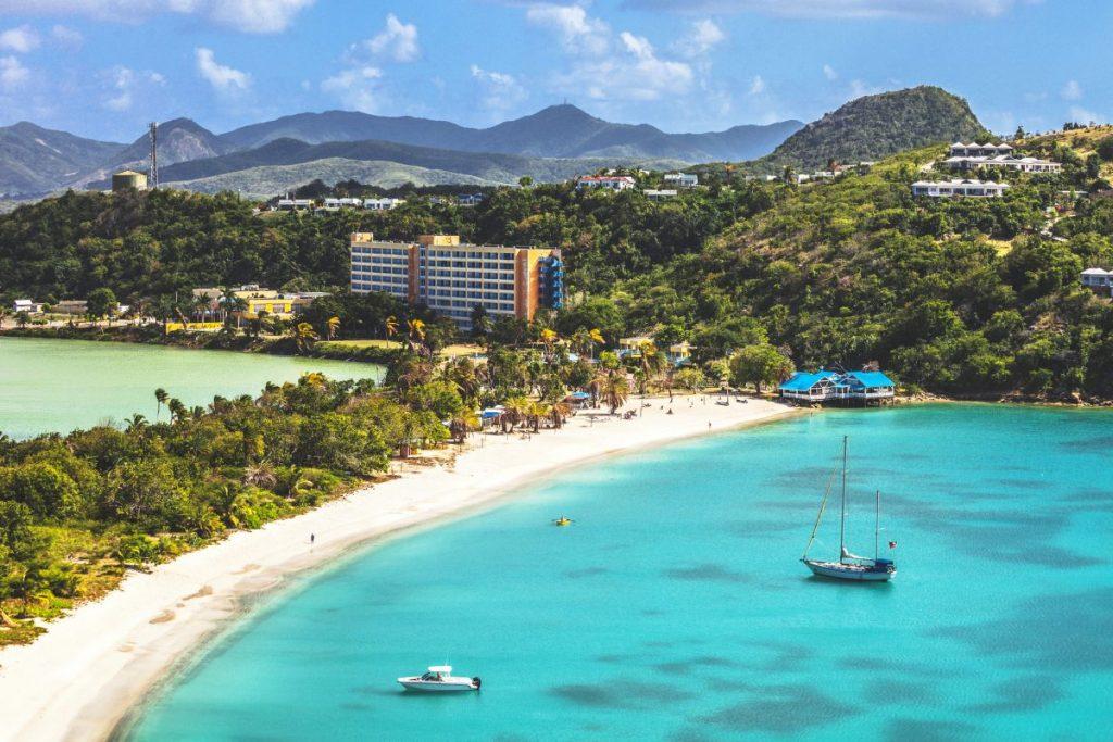 caribbean trips