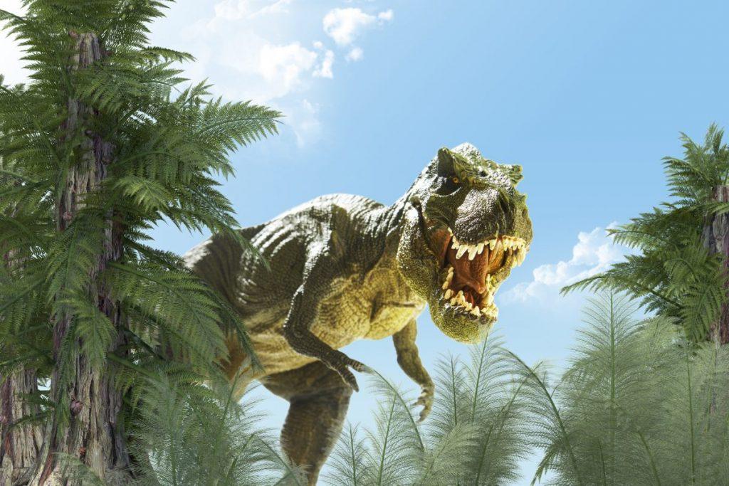 animal kingdom dinosaurs