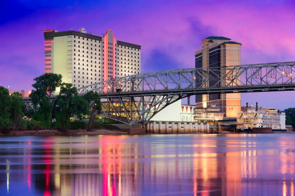 Shreveport, Louisiana united states