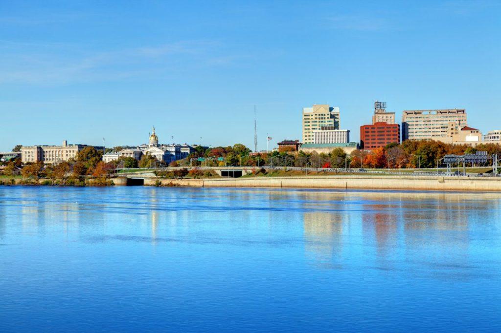 Trenton, New Jersey united states