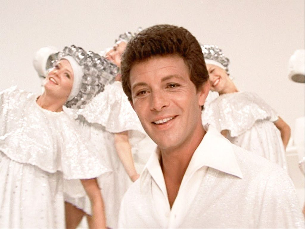 Frankie Avalon grease