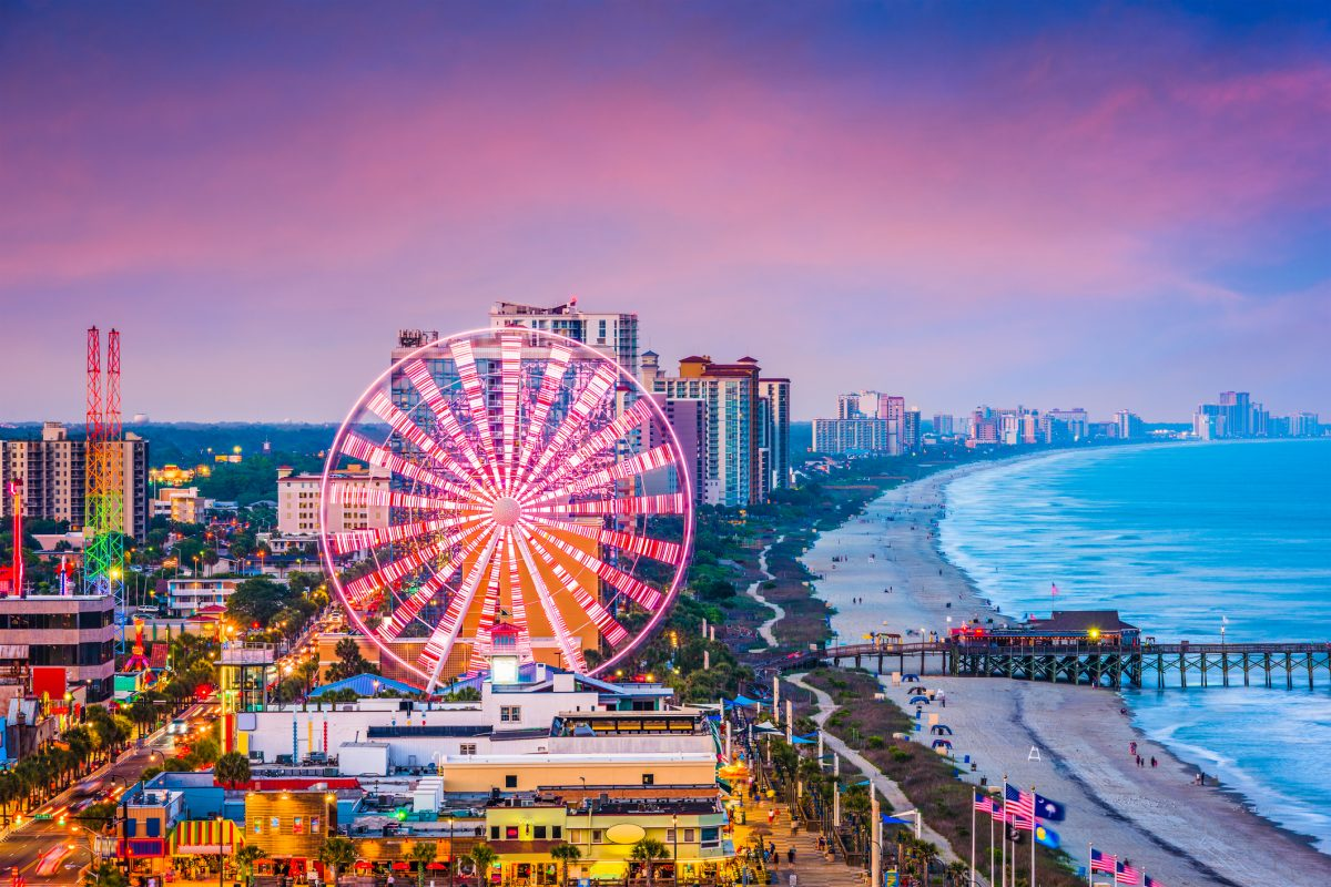Top 10 Beaches in the United States