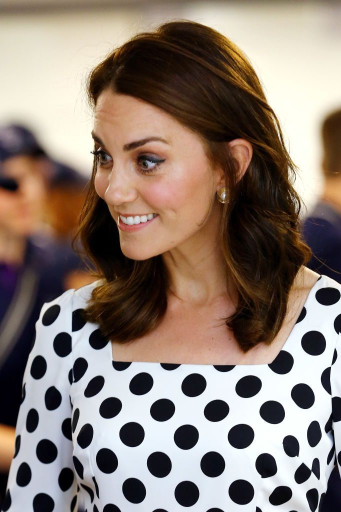 Kate Middleton 2017