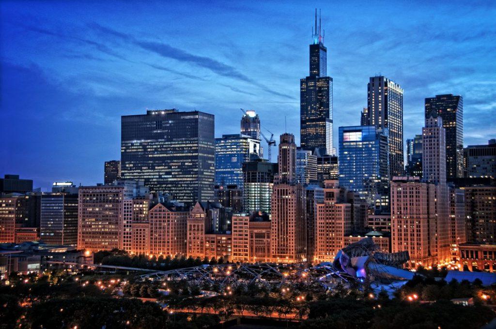 best destinations in USA