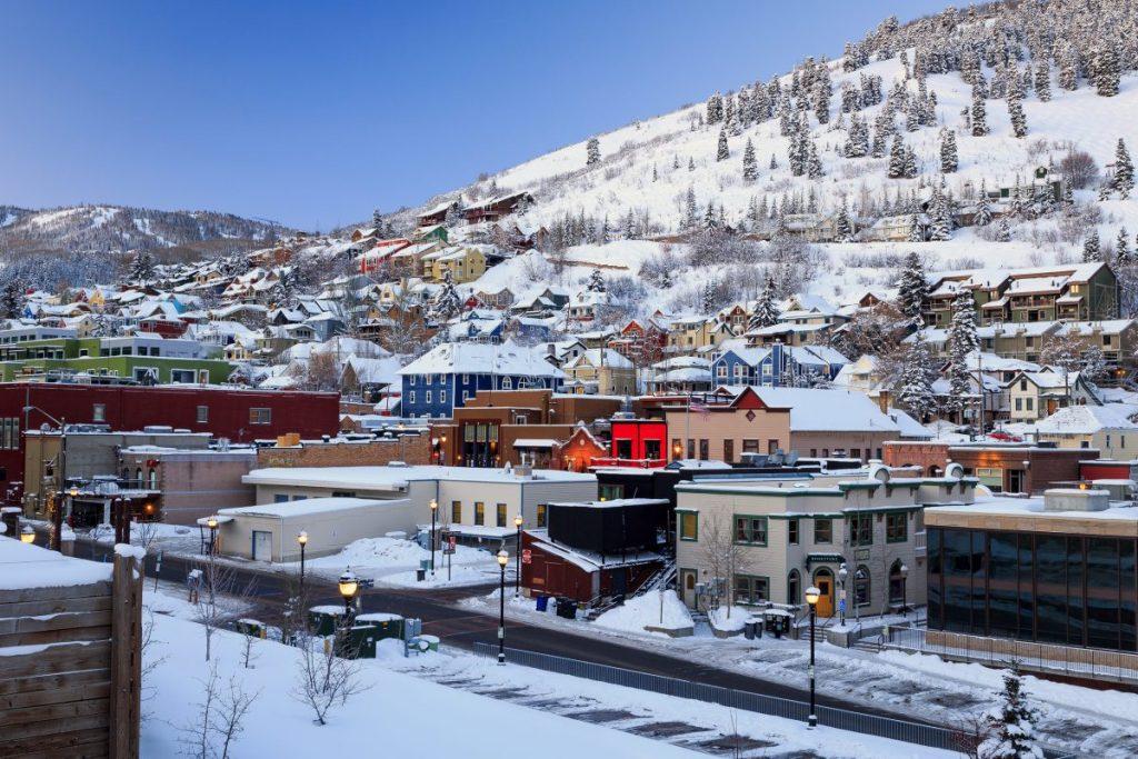 Retiring in Utah