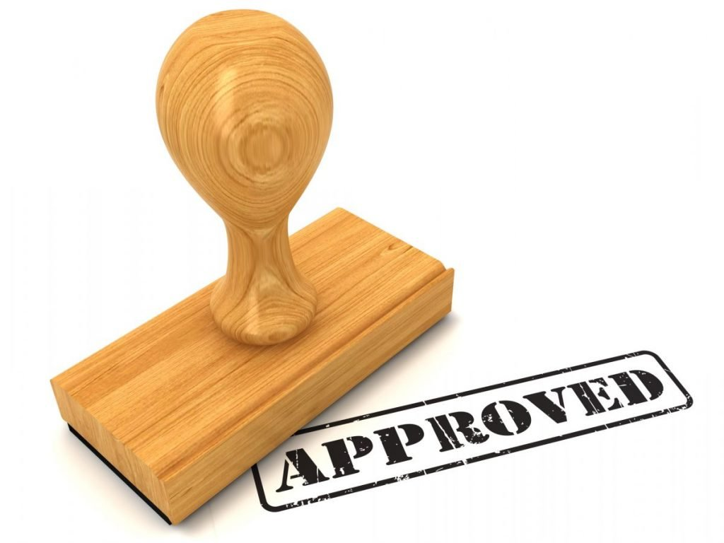 getting approved for a loan