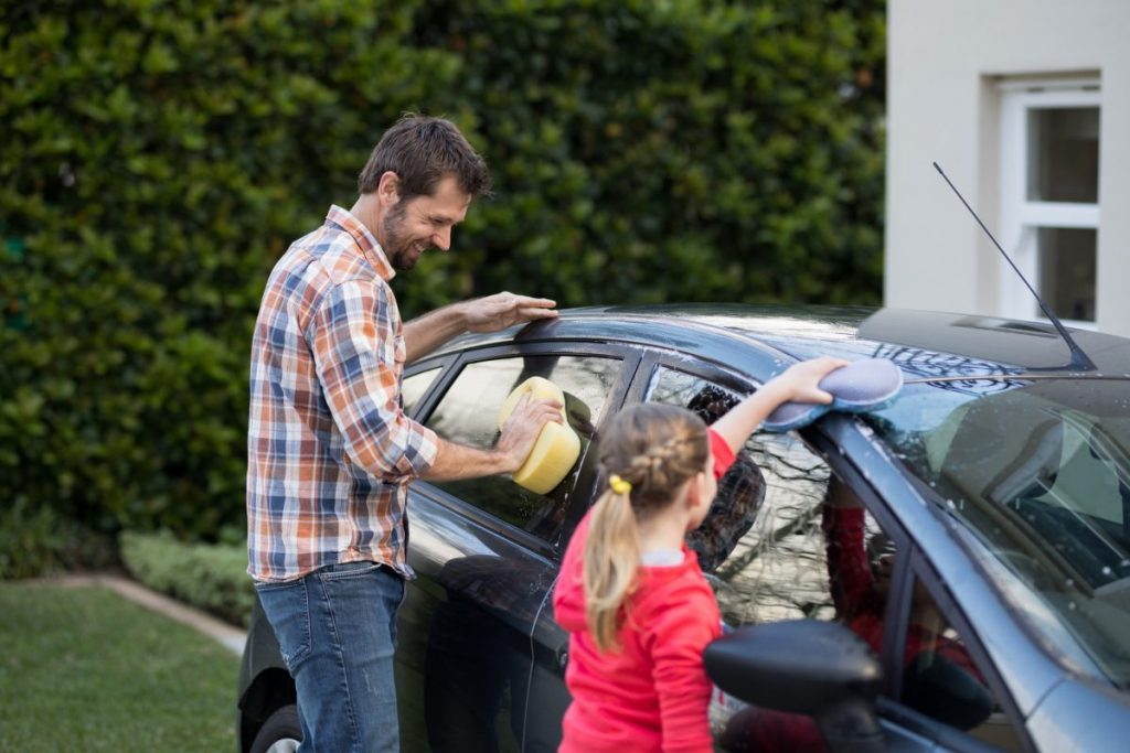 getting your car ready to travel