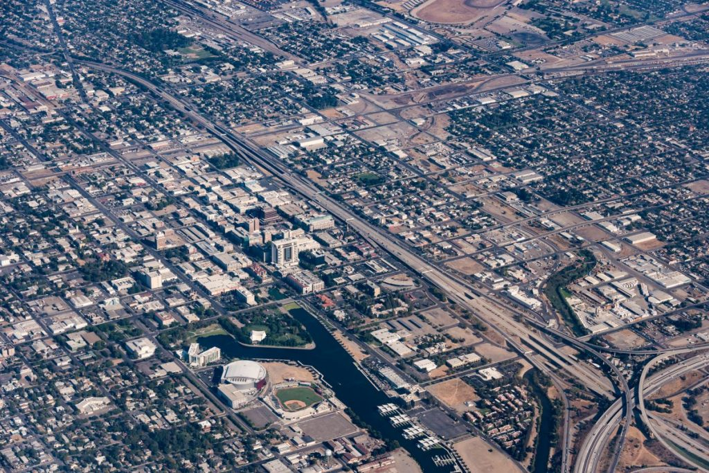 Stockton, California united states