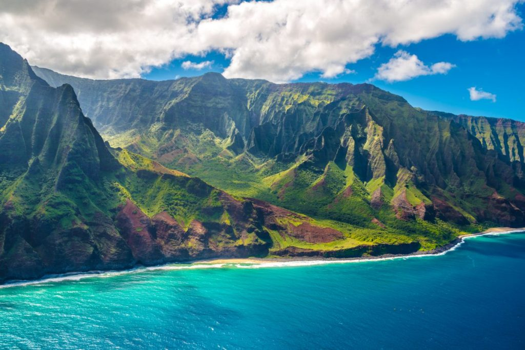 hawaii vacations