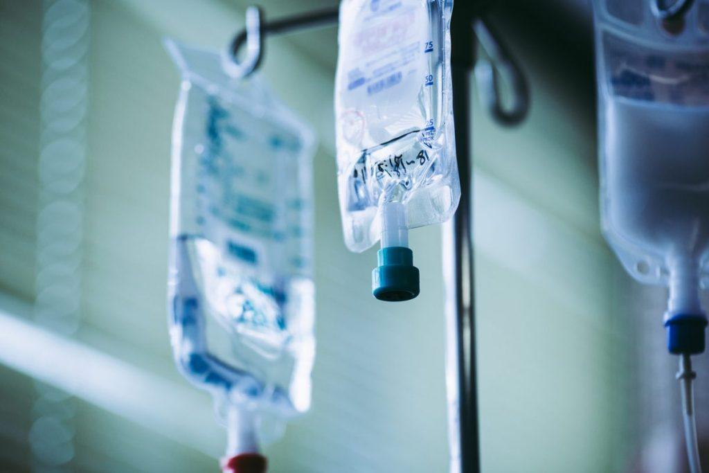 Anesthesia IV