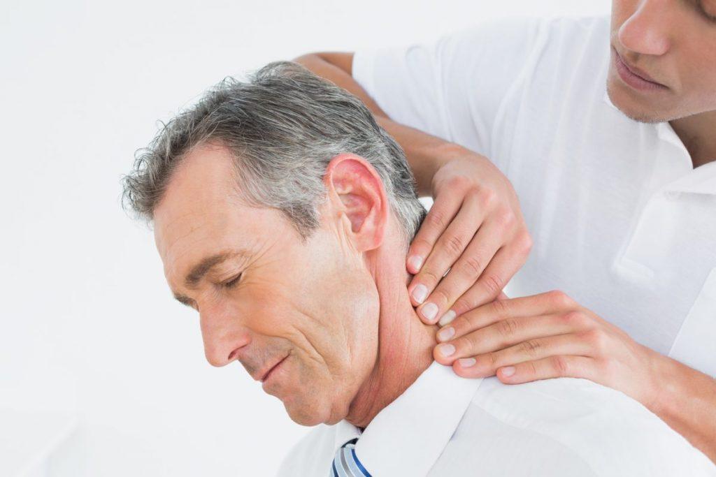 Massage Treatment Modalities