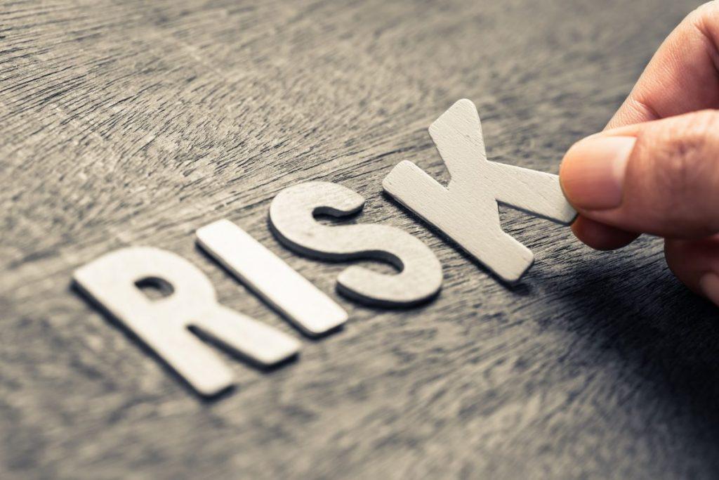 risk CT scans