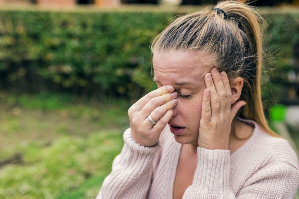 Types of Headaches: Cluster Headaches