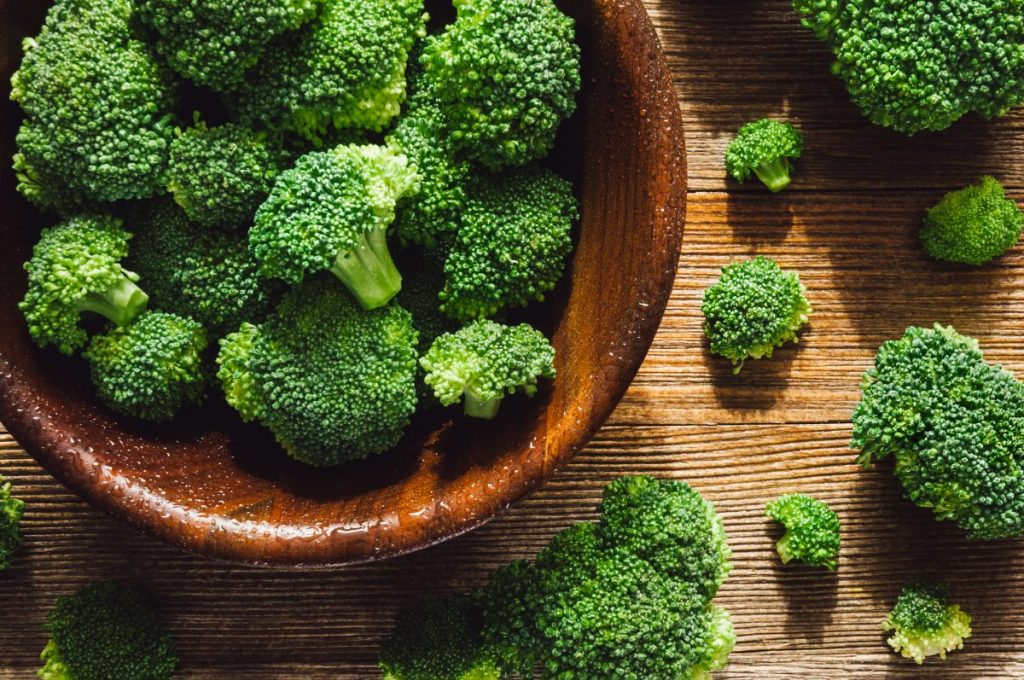 Avoid Broccoli and Cauliflower