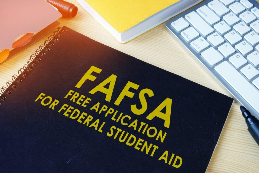 creating an FSA ID