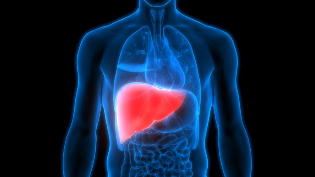 Liver Intrahepatic Cholestasis