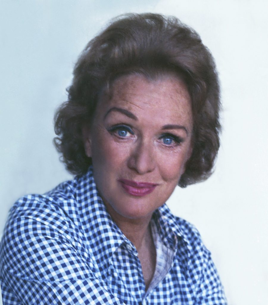 Eve Arden grease now
