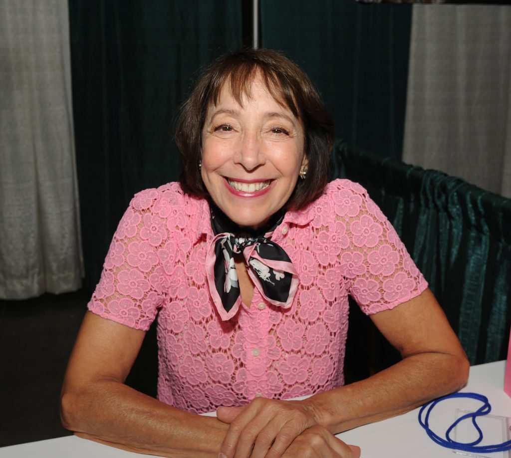 Didi Conn grease now
