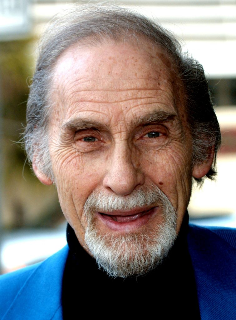 sid Caesar grease
