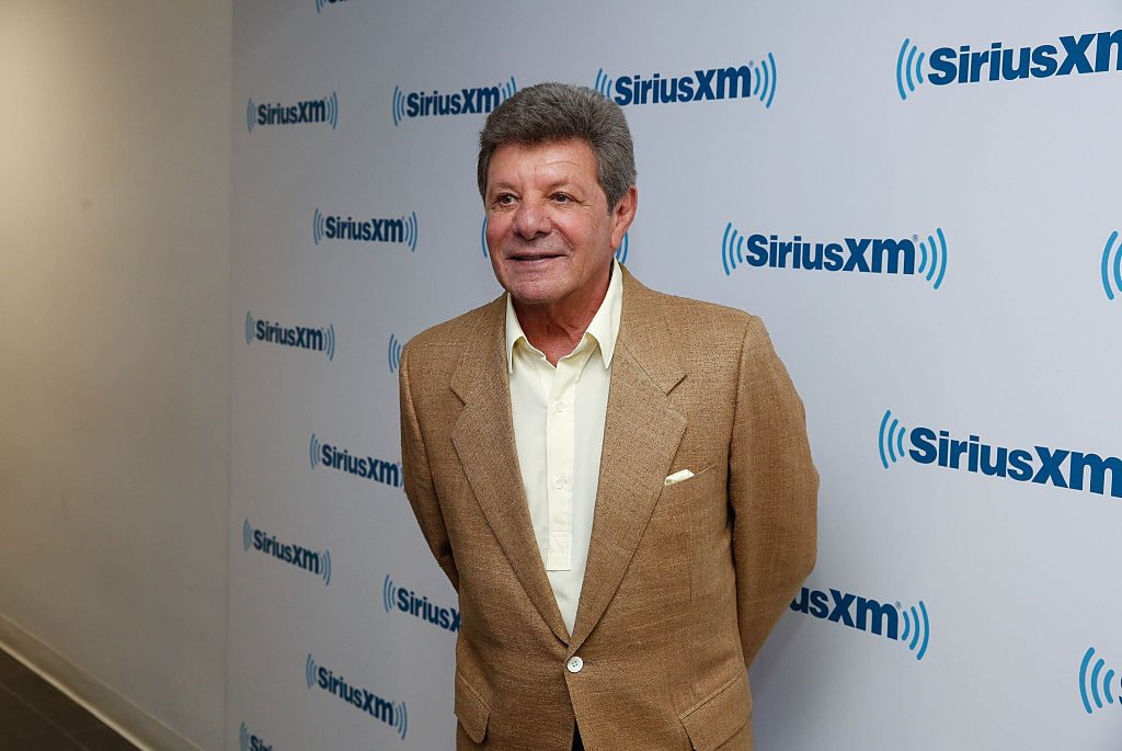 Frankie Avalon Now grease