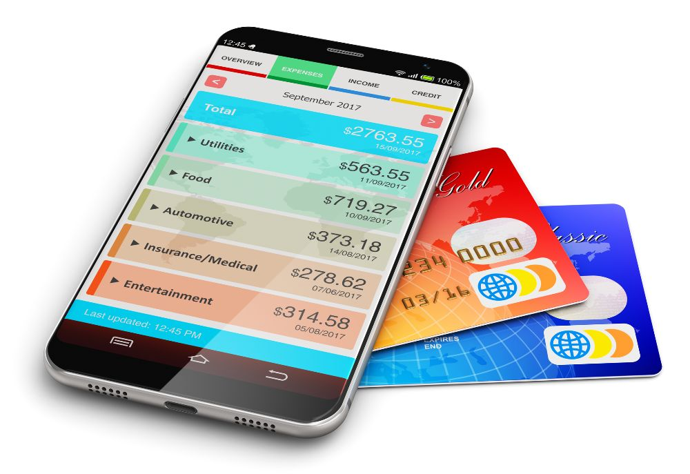 Top 10 Budgeting Apps