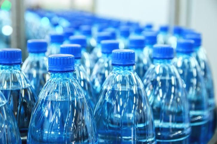 dirty tricks bottled water
