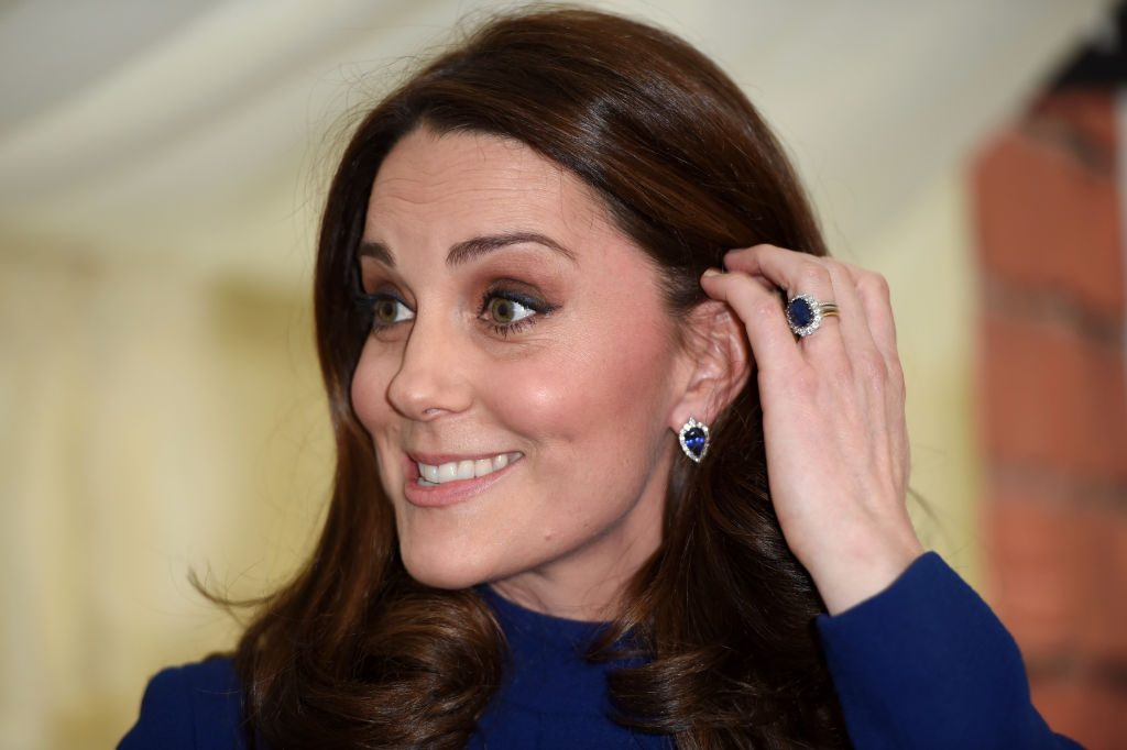 Kate Middleton England