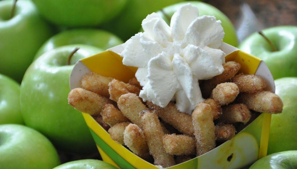 granny-apple-fries
