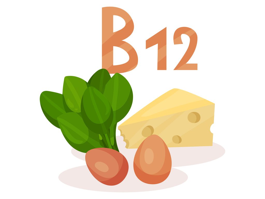 Health Products B12