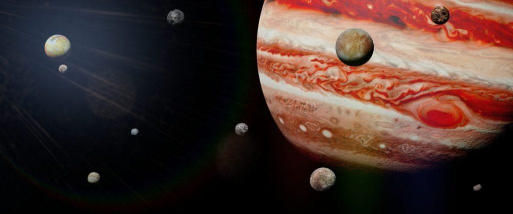 Jupiter facts