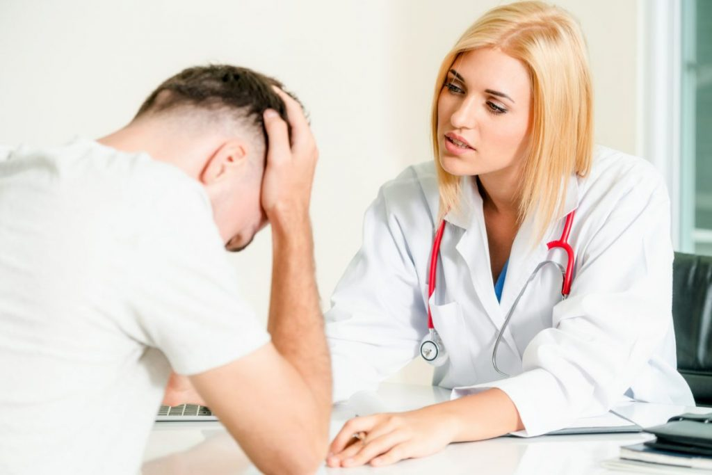 diagnosing brain aneurysm