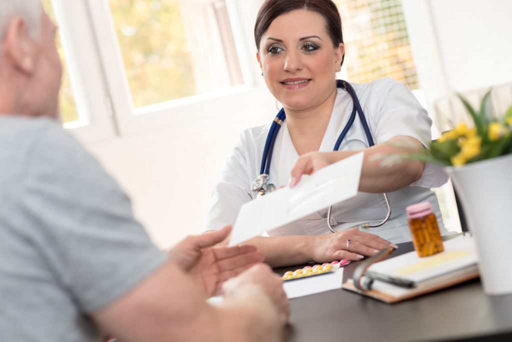 doctors for coronary artery disease