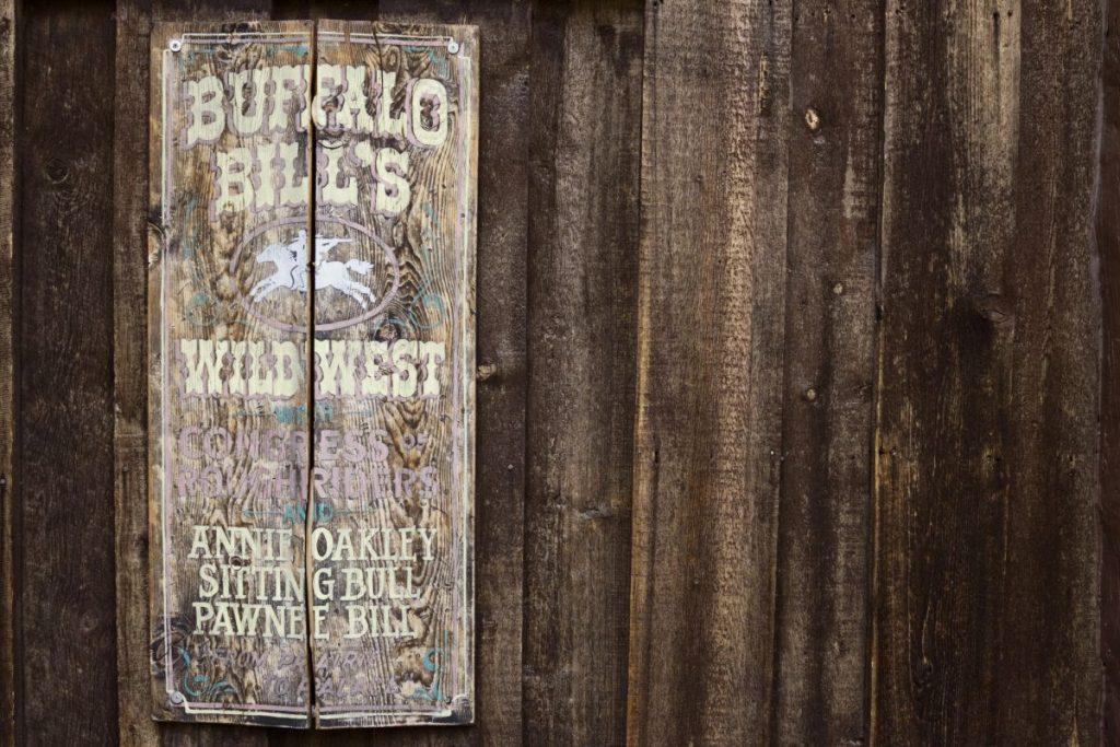 wild west Billings