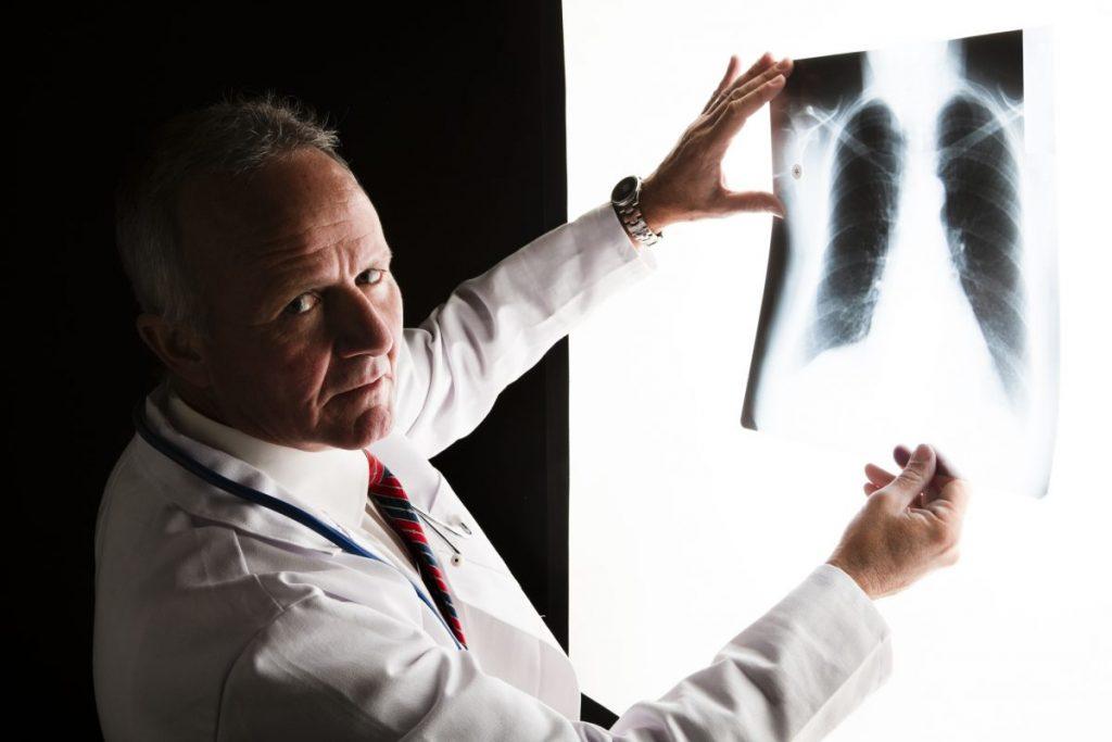 Black lung diseases