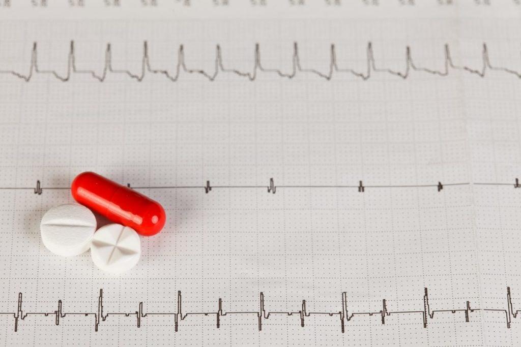 preventing Ventricular fibrillation